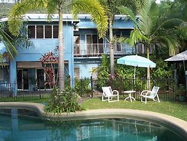Coral Sea Retreat Bed & Breakfast photos Exterior
