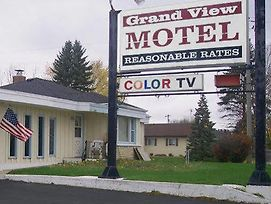 Grand View Motel Beaver Dam photos Exterior