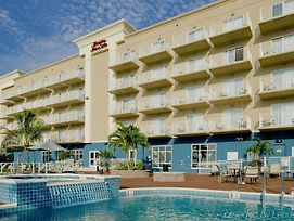 Hampton Inn & Suites Ocean City, Md photos Exterior