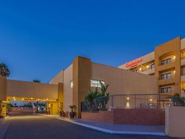Ramada Plaza By Wyndham Garden Grove/Anaheim South photos Exterior