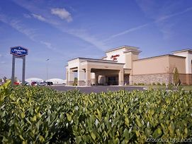 Hampton Inn Evansville/Airport photos Exterior