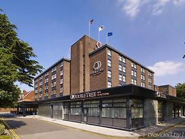 Doubletree By Hilton London - Ealing photos Exterior