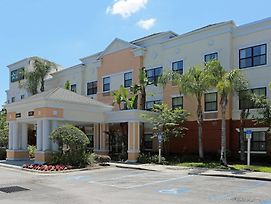 Extended Stay America Orlando - Maitland - Pembrook Dr. photos Exterior