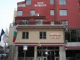 Hotel Bordo photos Exterior