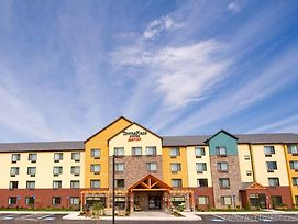 Towneplace Suites Scranton Wilkes-Barre photos Exterior