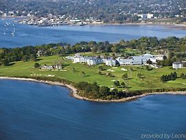 Samoset Resort photos Exterior