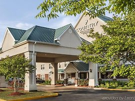 Country Inn & Suites By Radisson, Chester, Va photos Exterior