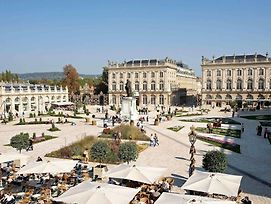 Hotel Mercure Nancy Centre Place Stanislas photos Exterior
