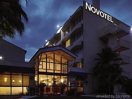 Novotel Montpellier photos Exterior