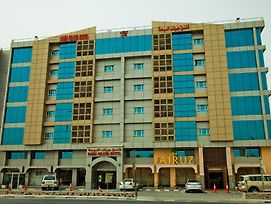 Doha Grand Hotel photos Exterior