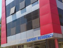 Airport Residency photos Exterior