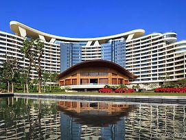Intercontinental Sanya Haitang Bay Resort photos Exterior