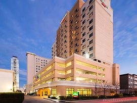 Courtyard By Marriott Houston By The Galleria photos Exterior