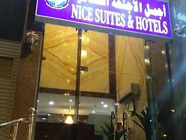 Nice Suites & Hotels photos Exterior