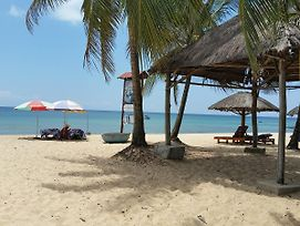 Coastal Village Beach Resort Phu Quoc photos Exterior
