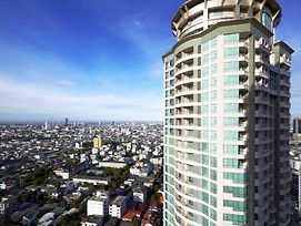 Oaks Bangkok Sathorn photos Exterior