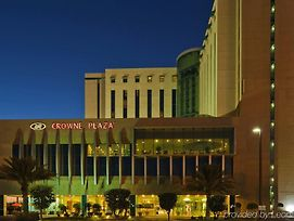 Crowne Plaza Torreon photos Exterior