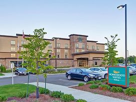 Homewood Suites By Hilton Waterloo/St. Jacobs photos Exterior