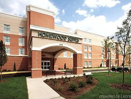 Homewood Suites By Hilton Charlottesville photos Exterior