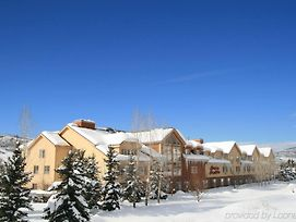 Hampton Inn And Suites Steamboat Springs photos Exterior