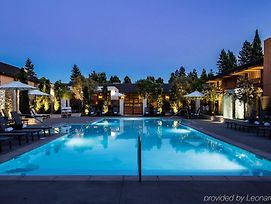 Marriott Napa Valley Hotel & Spa photos Exterior