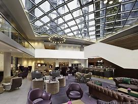 Doubletree By Hilton London -Tower Of London photos Restaurant