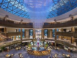 Sofitel Zhengzhou International photos Exterior