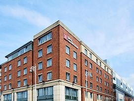Hilton Garden Inn Dublin Custom House photos Exterior