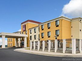 Comfort Suites Cullman photos Exterior