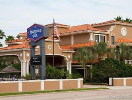 Hampton Inn St. Augustine-Historic District photos Exterior