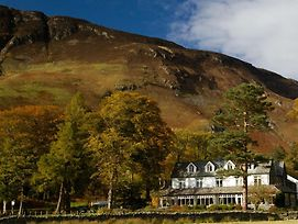 Borrowdale Gates Hotel photos Exterior