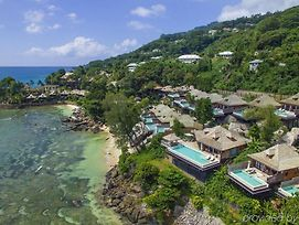Hilton Seychelles Northolme Resort & Spa photos Exterior