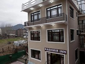 Hotel Kashmir Inn photos Exterior