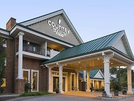 Country Inn & Suites By Radisson, Jonesborough-Johnson City West, Tn photos Exterior
