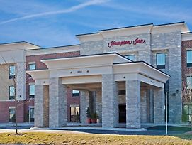 Hampton Inn Detroit/Auburn Hills-North photos Exterior