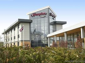 Hampton By Hilton Corby/Kettering photos Exterior