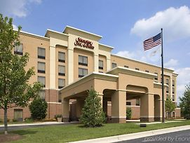Hampton Inn & Suites Arundel Mills/Baltimore photos Exterior