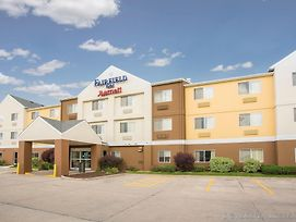 Fairfield Inn & Suites Greeley photos Exterior