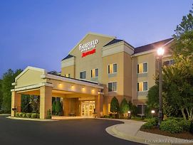 Fairfield Inn & Suites By Marriott Wilson photos Exterior