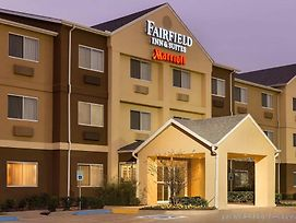 Fairfield Inn & Suites Waco South photos Exterior