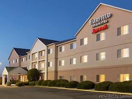 Fairfield Inn & Suites Amarillo West/Medical Center photos Exterior