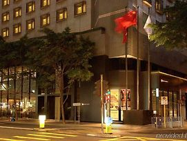 Empire Hotel Hong Kong - Wan Chai photos Exterior