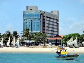 Best Western Premier Maceio photos Exterior