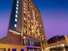 Courtyard Gurugram Downtown photos Exterior