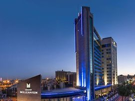 Grand Millennium Hotel Amman photos Exterior