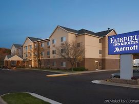 Fairfield Inn & Suites Youngstown Boardman/Poland photos Exterior