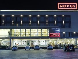 Hotel Novus photos Exterior