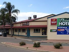 Paringa Hotel Motel photos Exterior