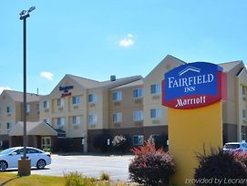 Fairfield Inn By Marriott Springfield photos Exterior