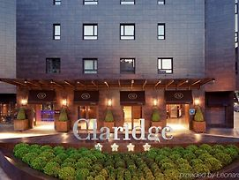 Claridge photos Exterior